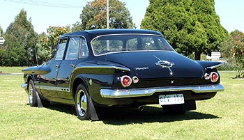 Black Car Paint >> 1962 R & S Series valiant Register